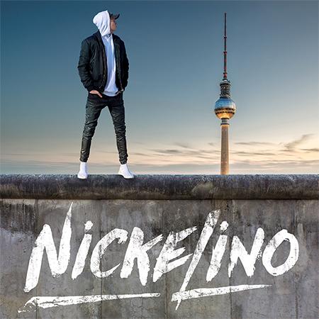 Albumcover Nickelino
